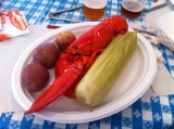 Venue Search Continued: Foster's Downeast Clambake in York, ME